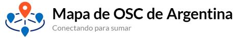 Mapa de OSC de Argentina